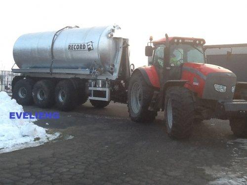 Record 3 asser full option met Mc Cormick TTX 230. Geplaatst door evelieng op 06-09-2013 om 10:25:06, op TractorFan.nl - de nummer 1 tractor foto website.