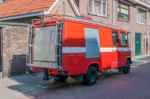 Mercedes-Benz Düsseldorfer van xrayjaco