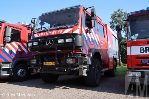 Mercedes-Benz SK 94 van Alex Miedema