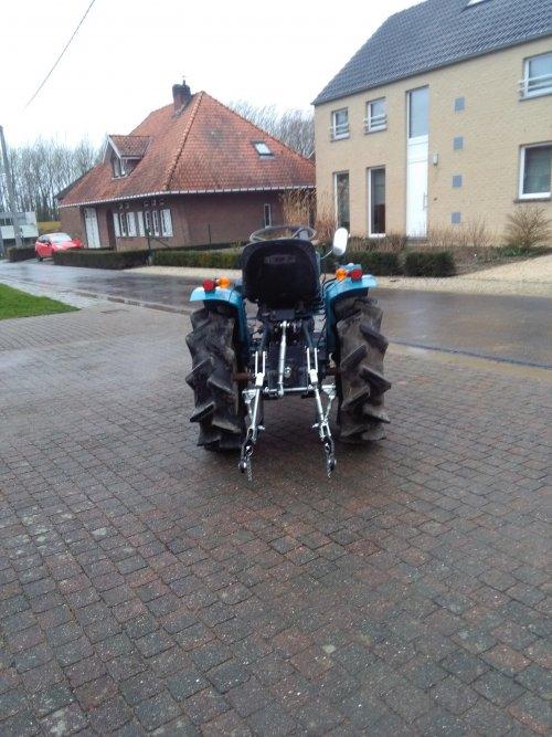 Foto van een Mitsubishi d1450fd dat ik verkoop .. Geplaatst door Majorpower op 10-03-2019 om 11:29:36, op TractorFan.nl - de nummer 1 tractor foto website.
