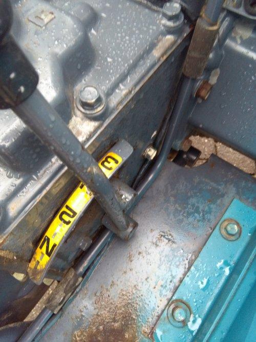 Foto van een Mitsubishi d1450fd dat ik verkoop .. Geplaatst door Majorpower op 10-03-2019 om 11:29:38, op TractorFan.nl - de nummer 1 tractor foto website.