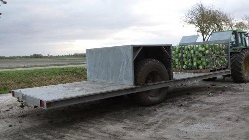 Mulder Landbouwwagen
