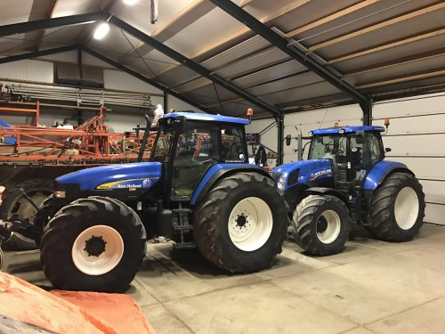 New Holland Meerdere van jjgreentree