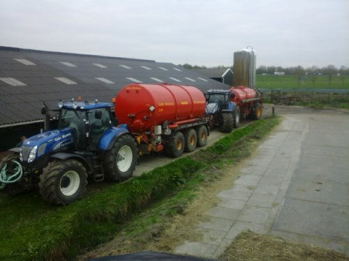 New Holland Meerdere van timcool13
