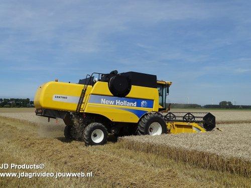 New Holland csx7070 van JohanNunspeetElspeet