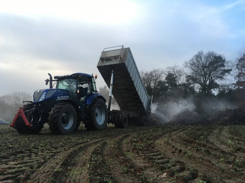 New Holland Onbekend van Henny20