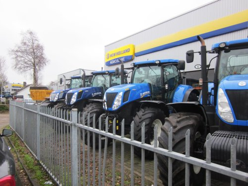 New Holland T 7.270 van jordi 1455