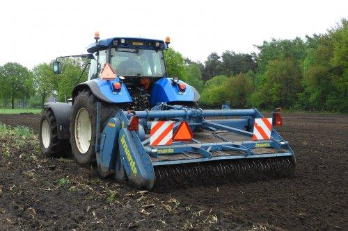 New Holland TVT 170 van pekkerietfan