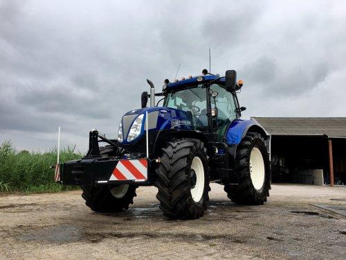 New Holland T 7.170 van Nick421