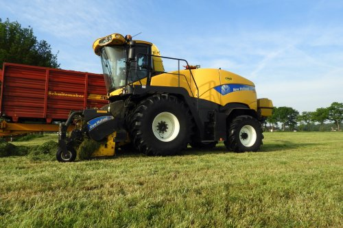 New Holland FR 9060 van pekkerietfan