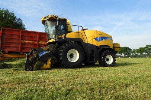 New Holland FR 9060 van pekkerietfan