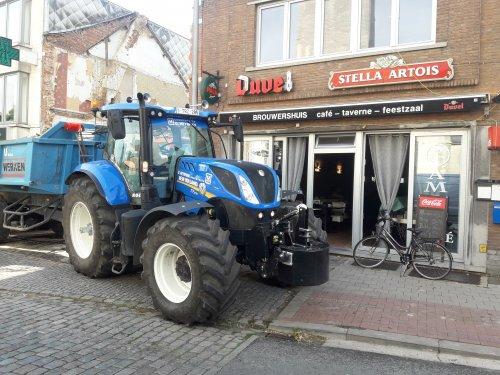 New Holland T 7.270 van stijn-de-bock