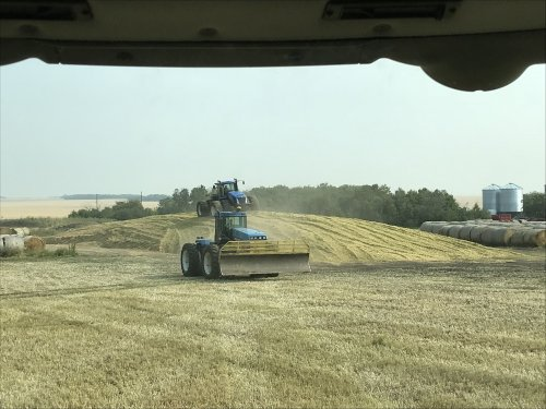 New Holland Meerdere van catfan55