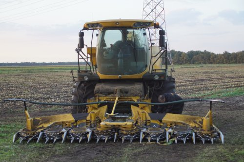 New Holland FR 9080 van jans-eising