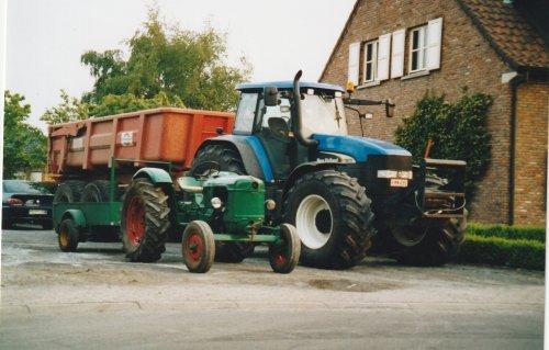 New Holland TM 175 van stijn-de-bock