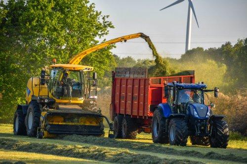 Landbouwwerken Verbist. Geplaatst door jd7920 op 15-05-2019 om 23:53:27, met 6 reacties.