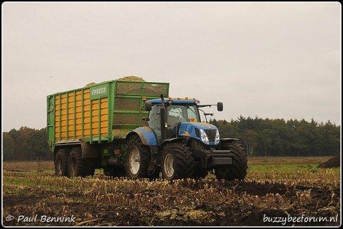 New Holland T7060 van valmetpower2001