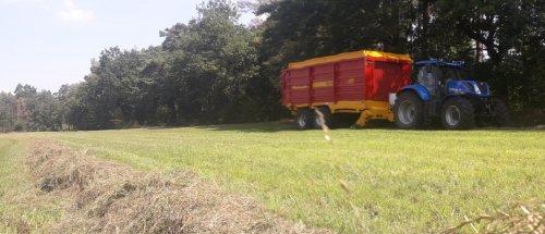New Holland T 7.230 van casexl956