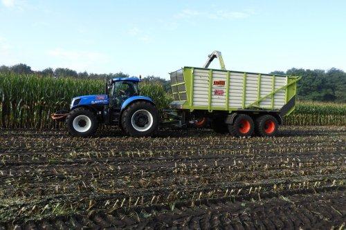 New Holland T 7.270 van pekkerietfan