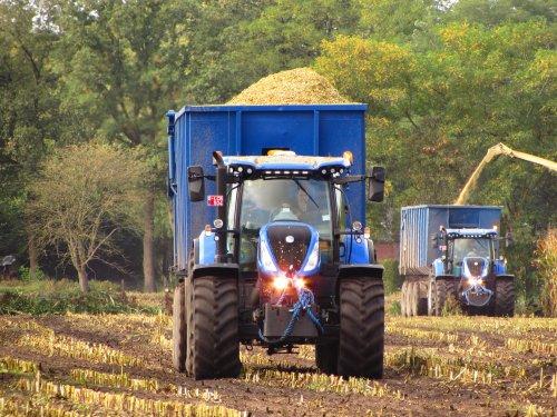 Joosen Van Aelst uit Meer. Geplaatst door fend1984 op 02-11-2019 om 20:43:11, op TractorFan.nl - de nummer 1 tractor foto website.