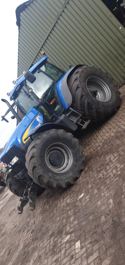 New Holland TM van jarno-hartkamp