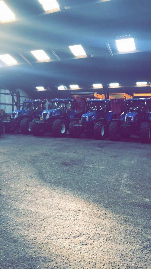 Mag mij wel weer gauw zomer worden😎🤪. Geplaatst door mini loonwarker op 19-02-2020 om 19:02:08, op TractorFan.nl - de nummer 1 tractor foto website.