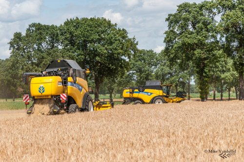 New Holland Meerdere van mike_v