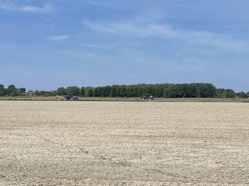 New Holland T 9.560 van Deora
