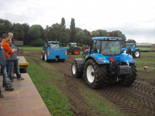 New Holland TG 255 van traktorfan4ever
