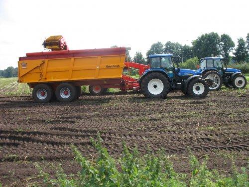 New Holland TM 140 van hermanjohndeere