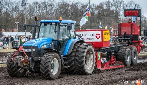 New Holland TM 130 van Jeroen1988