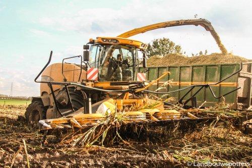 New Holland FR 9080 van tractorfreek