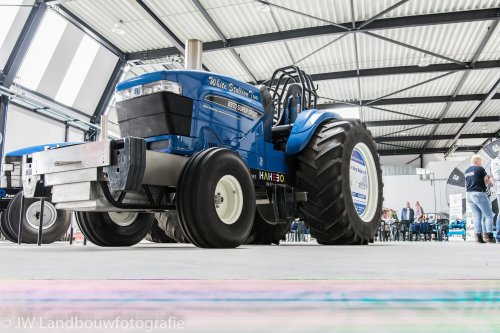 New Holland 8970 van deerefan