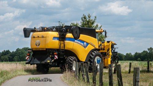 New Holland CX 7090 van mike_v