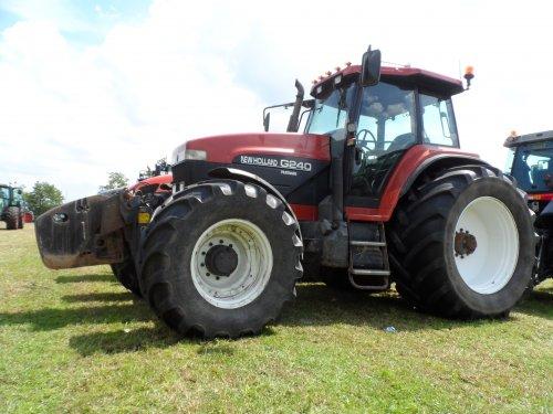 New Holland G 240 van auke506