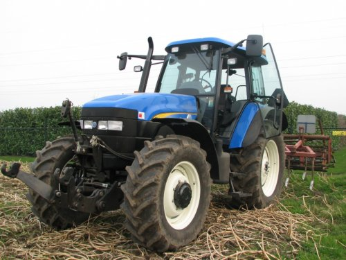 New Holland TM 120 van yvojacobs