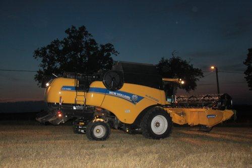 New Holland CX van jeroen13