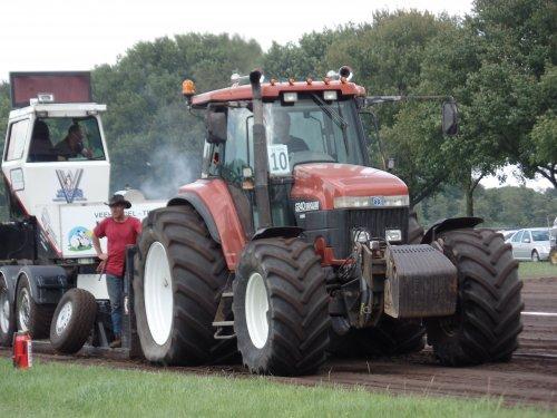 New Holland G 240 van robbert7130