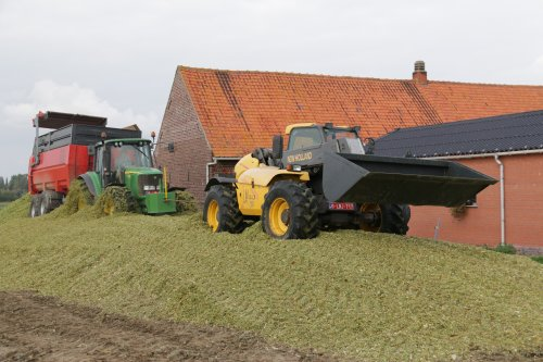 New Holland LM 410