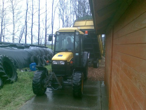 New Holland TN-F van claas_ares
