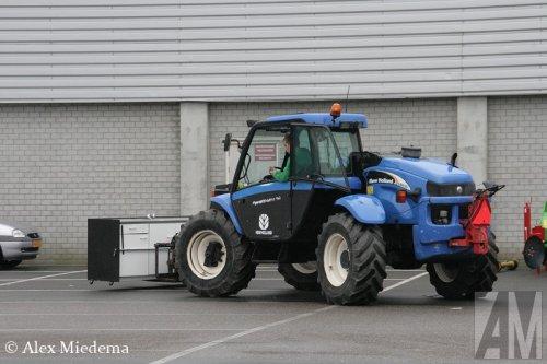 New Holland LM 435 A van Alex Miedema