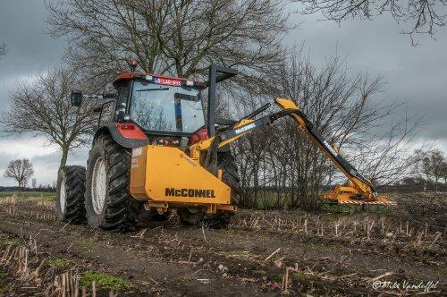 New Holland TM 155 van mike_v