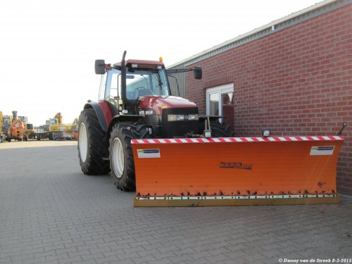 New Holland M 115 van danny_ford