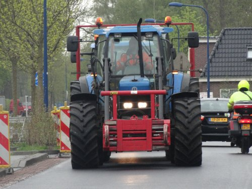 Picture New Holland 40 Serie