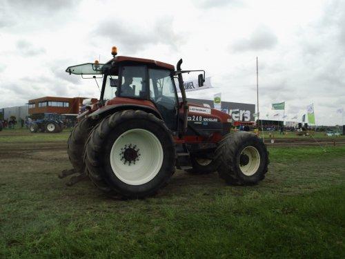New Holland G 240 van NicolaasK