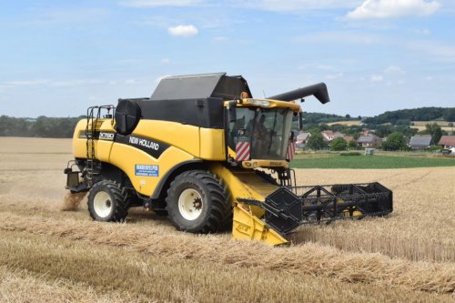 New Holland CX 780 van jd7920