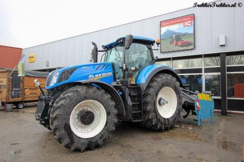 New Holland T 7.290 van Boerenjongen16