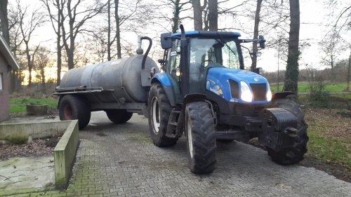 New Holland TS 100 A van Guus7