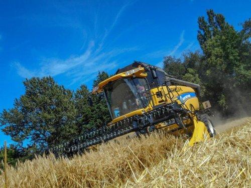 Binnenkort is het weer zover. Meer landbouwfoto's dagelijks op onze site: https://agrospottingblog.com/