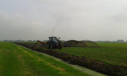 New Holland 8360 van Valtrapowerr